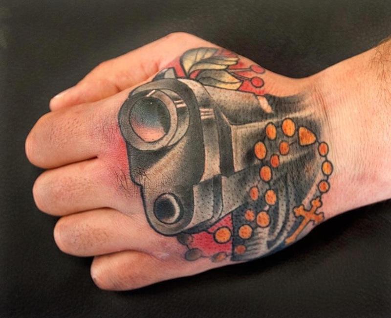 Daves Tattoo